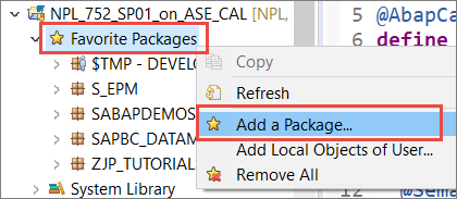 Imagen que muestra step4-add-fave-package